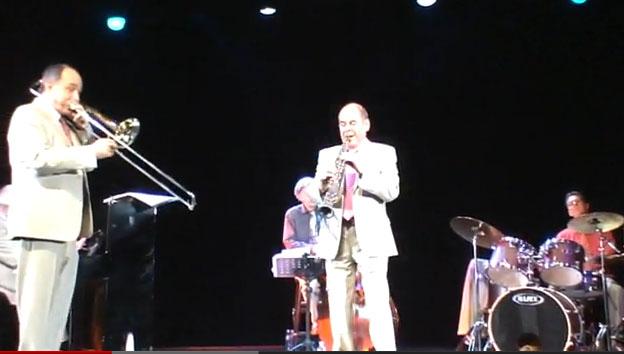 Breaudat quintet