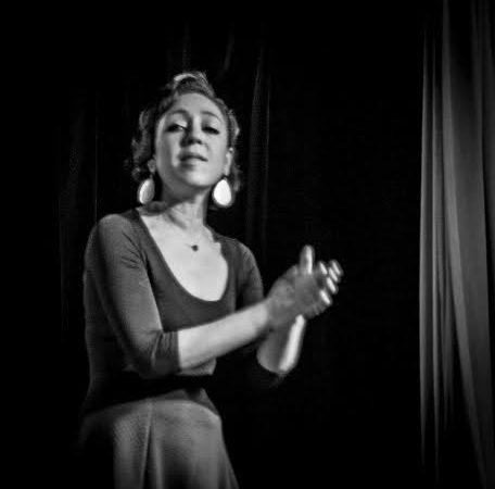 Deborah de Blasi quintet