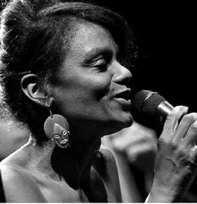 Denia Ridley Quartet