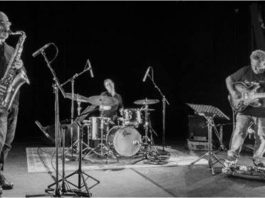 Hommage à John Coltrane – Trio «Tu danses?»