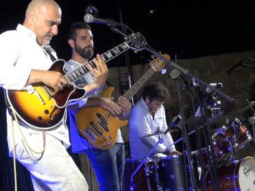 Eric Sempe Trio