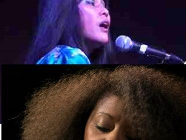 Soiree Ladies – Janysette MC Pherson – Ryoko Nuruki