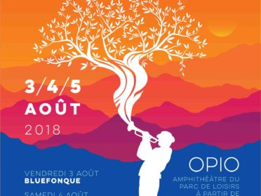 JazzUp Sous les Oliviers 03-04-05 Aout 2018