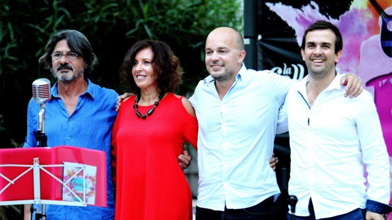 «Candela Latin Quartet» présente «Brazil Story»