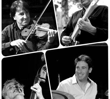 François Arnaud, Eric Sempe, Marc Peillon, Cedric Le Donne  «SYNOPSIS»