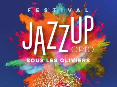 Festival « Jazz Up sous les oliviers » 2019