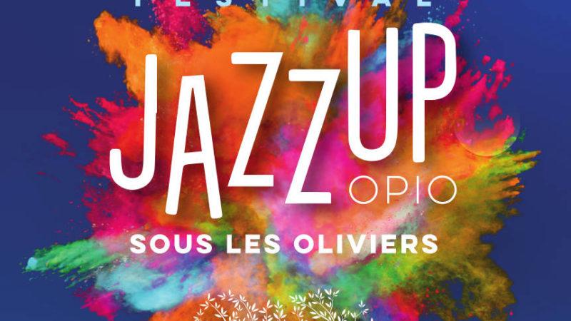Festival «Jazz Up sous les oliviers» 2019