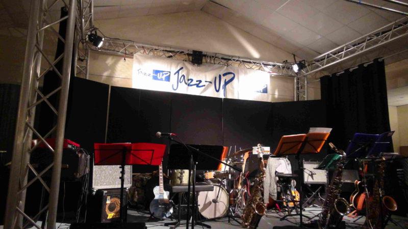 Festival Jazzup et concerts 2020