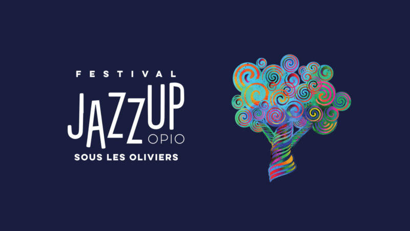 Festival JazzUp sous les Oliviers